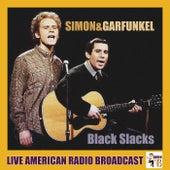Black Slacks (Live) de Simon & Garfunkel