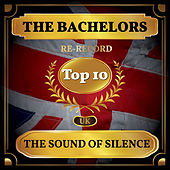 The Sound of Silence (UK Chart Top 40 - No. 3) by The Bachelors