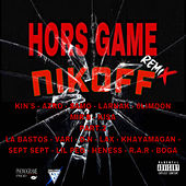 Hors Game (Remixes) de NikOff
