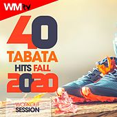 40 Tabata Hits Fall 2020 Workout Session (Tabata Music 20 Sec. Work and 10 Sec. Rest Cycles With Vocal Cues / High Intensity Interval Training Compilation for Fitness & Workout) by Workout Music Tv
