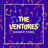 Honky Tonk fra The Ventures