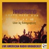 Live in Edmonton (Live) by Hawkwind