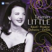 Tasmin Little: Ravel, Poulenc, Debussy & Delius by Various Artists