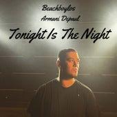 Tonight Is the Night by Beachboylos