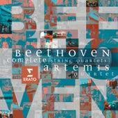 Beethoven Complete String Quartets + Op.74 by Artemis Quartet