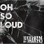 Oh So Loud de Los Shakers