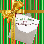 Glad Tidings from The Kingston Trio de The Kingston Trio