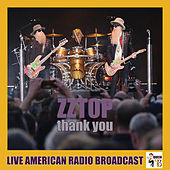Thank You (Live) von ZZ Top