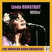 Willin' (Live) de Linda Ronstadt