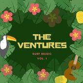 Surf Music, Vol. 1 de The Ventures