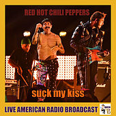 Suck My Kiss (Live) de Red Hot Chili Peppers