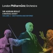 Sir Adrian Boult: A Musical Legacy, Vol. 2 by Sir Adrian Boult