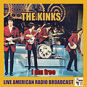 I am Free (Live) de The Kinks