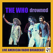 Drowned (Live) di The Who