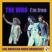 I'm Free (Live) di The Who