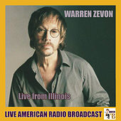Live from Illinois (Live) by Warren Zevon