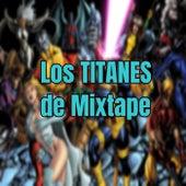 Los Titanes: de Mixtape de Os Mutantes