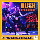 Presentation (Live) by Rush