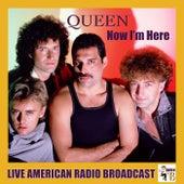 Now I'm Here (Live) von Queen
