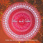 Relax and Color, Vol.8 de Various Artists