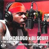 Freestyle #03 (Temp. 2) de Musicologo The Libro