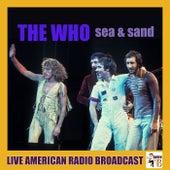 Sea and Sand (Live) di The Who