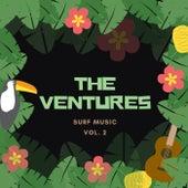 Surf Music, Vol. 2 de The Ventures