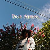 Dear Amore, by Sonny Ayers