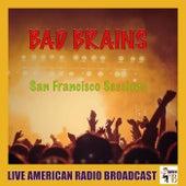 San Francisco Sessions (Live) von Bad Brains