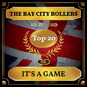 It's a Game (UK Chart Top 40 - No. 16) by Bay City Rollers