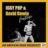 Funtime (Live) von Iggy Pop