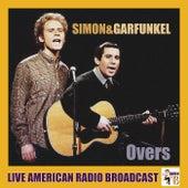 Overs (Live) de Simon & Garfunkel
