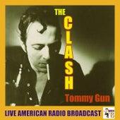 Tommy Gun (Live) de The Clash