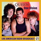 One Vision (Live) von Queen