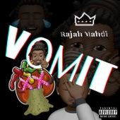 Vomit by Rajah Mahdi