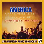 Live From The Tube (Live) von America