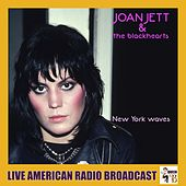 New York Waves (Live) de Joan Jett & The Blackhearts