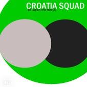 Between the Notes de Croatia Squad