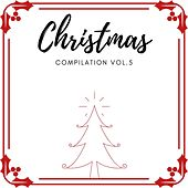 Christmas - Compilation Vol.5 von Various Artists