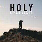 Holy (Acoustic) von Jonah Baker