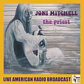 The Priest (Live) by Joni Mitchell