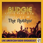 The Author (Live) by Budgie