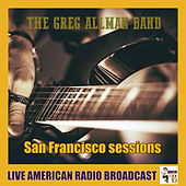 San Francisco Sessions (Live) de The Allman Brothers Band