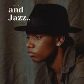 and Jazz, vol. 3 de Various Artists
