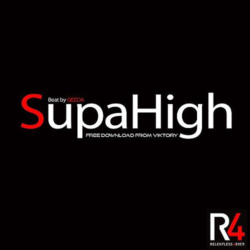 Supahigh - Single by Viktory
