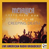 Creeping Death (Live) de Metallica