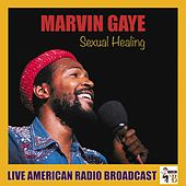 Sexual Healing (Live) de Marvin Gaye