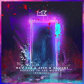 Breathe In The Moment (Remixes) by ManCub