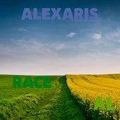 Let's Go di Alex Aris