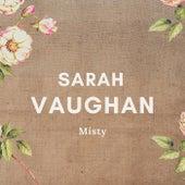 Misty fra Sarah Vaughan